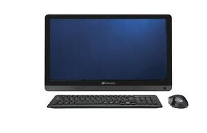 Gateway ZX4270 All-In-One 19.5IN Desktop $279
