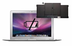 Macbook Pro/Air Battery Replacement Service in Brampton (Queen and Mclaughlin)