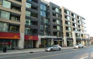Luxury 1 Bedroom Condo in Westboro - ALL INCLUSIVE AND PARKING