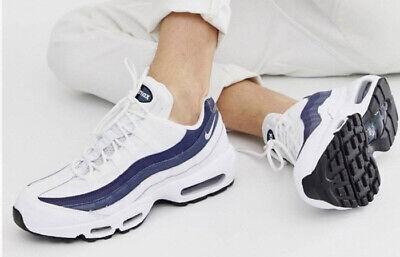 Nike Air Max 95 Essential - UK 6 - Eur 40 - 749766 114