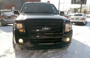 2008 Ford Expedition Limited **225000 km**