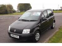 FIAT PANDA 1.2 ACTIVE (60) PLATE,DEMO+1 OWNER,F.S.H VERY CLEAN £30 ROAD TAX