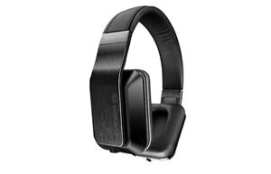 Monster Inspiration Noise Isolating Headphones Black - Blemished Package