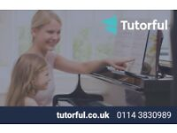 Want Music Lessons? Try Tutorful - Over 400 Music Teachers (Guitar, Bass, Violin, Singing)