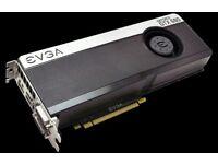 Used EVGA GeForce GTX 680