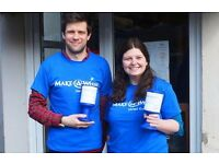 Volunteer with Make-A-Wish in your community