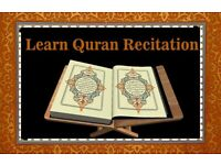 Learn Quran Online from Experienced Female teacher!!!