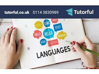 Looking to learn a language? Find hundreds of language tutors at Tutor!