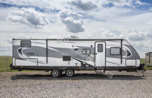 2018 RV For Rent