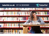 Expert Tutors in Leicester - Maths/Science/English/Physics/Biology/Chemistry/GCSE /A-Level/Primary