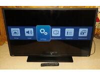 """Toshiba 40"""" LED TV - 40L133DB"""