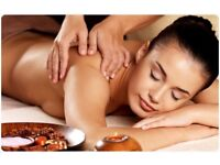 RELAXING MASSAGE for FEMALES