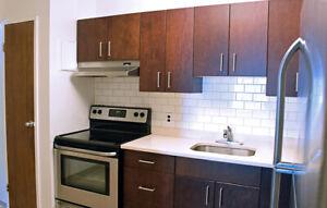 Upgraded Suites in North Kildonan