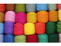 Craft Workshop: Learn how to knit/crochet and make your own Christmas gifts!