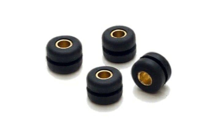 Viair 90-400C & 450C Compressor Replacement Vibration Isolators Rubber Mounts