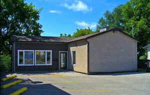 Office building for lease - St Mary's RD