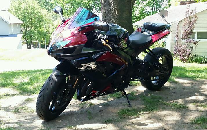 Echte Supersportler: Motorräder der Suzuki GSX-R im Überblick
