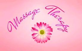 Scottish Female Massage Therapist