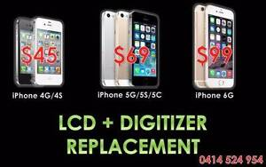 SCREEN REPAIR FROM $45, WE COME TO YOU..!!! Surfers Paradise Gold Coast City Preview