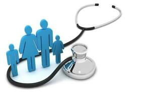 Rooms for Rent in Busy New Mississauga Medical Clinic