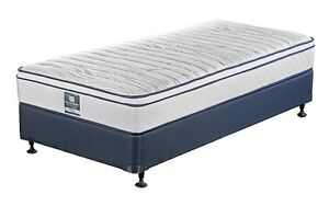 King Single Mattress - Sealy Better Back Bed Medium Deluxe Padstow Bankstown Area Preview