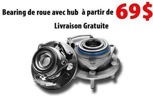 Bearing de roue pour Acura CL, CSX, EL, Etc..