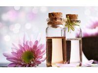 Lucy Thai Oil Massage