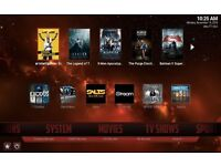 Amazon Fire TV Stick Kodi 16.1 + Mobdro including Live Sport, Free Movies, Box Sets and much more