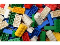 Calling all Fundraisers! Raise money for charity with a Lego Walk!