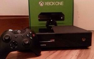 XBOX ONE $250 FIRM - NO TRADES UNLESS PS4