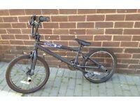 Kids BMX HARROW 100.3 BIKE In fantastic condition