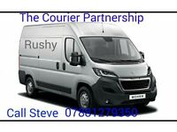 The Courier Partnership