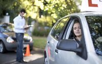 Driving Lesson Just $25 Tx included