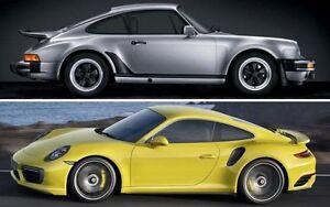Looking for Porsche 911