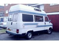Model Used Touring Caravan For Sale
