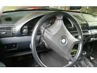 LHD BMW 316i/ German registration