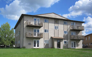 Evergreen Manor - 2 Bedroom Apartment for Rent Prince Albert