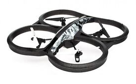 Parrot AR 2.0 Drone with GPS Module in original box and two spare batteries £80 ono