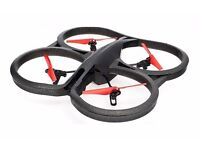 Parrot AR.Drone 2.0 Power Edition - RRP £269.99