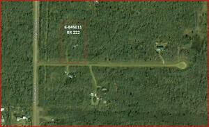 Semi Off Grid Acreage for Sale.  NEED TO SELL ASAP