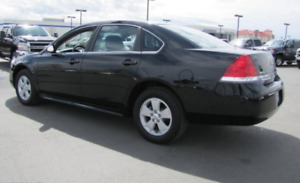 2010 Chevrolet Impala LT Sedan * VERY CLEAN*