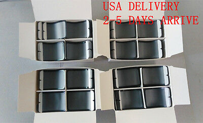2000pcs 2 Barrier Envelopes For Phosphor Plate Dental X-ray Scanx Usa Stock