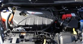 Fiesta st180 engine can sell complete