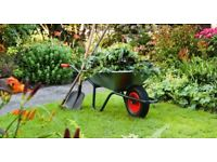 Experienced Estate Gardener For Hire