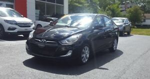 2012 Hyundai Accent GLS Extended Warranty