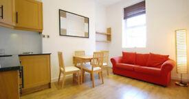 Cozy one bedroom flat in Maida Vale W9