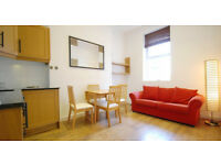 Cozy one bedroom flat in Maida Vale W9