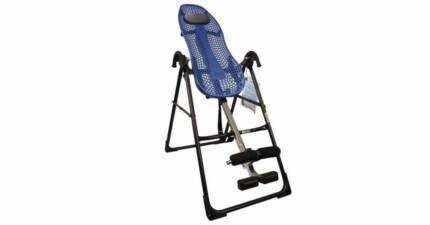 Teeter Hang UPS EP-550/650 Inversion Table AS NEW