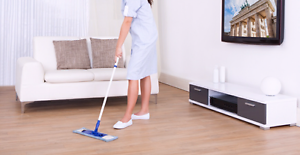 Domestic and commercial cleaning services Thornleigh Hornsby Area Preview