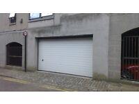 Parking Space in Aberdeen city centre